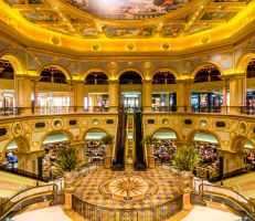 Venetian Resort Macau