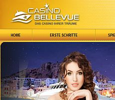 Bellevue Casino