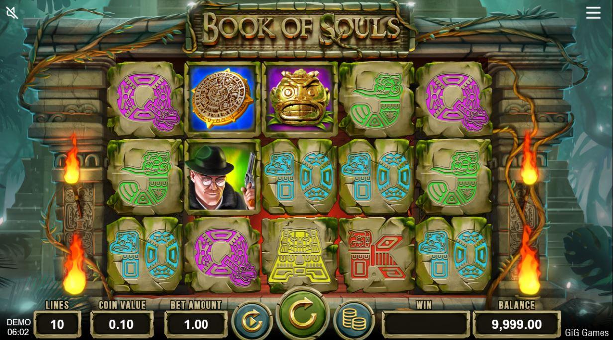 Book of Souls Vorschau
