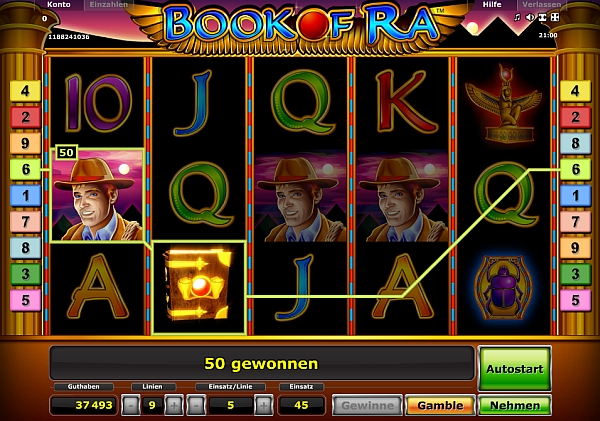 online casino book of ra casino book of ra kostenlos spielen