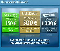 online casino sunmaker online spiele ohne registrieren