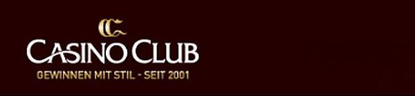 10 Euro im Casino Club