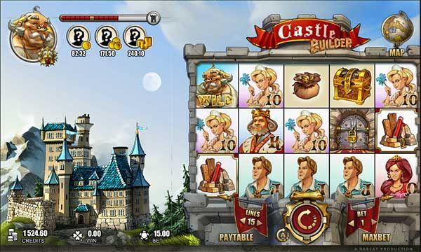 Castle Builder 2 Vorschau