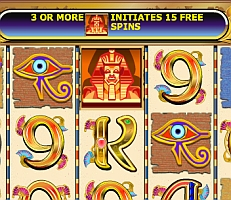 book of ra casino online cleopatra bilder