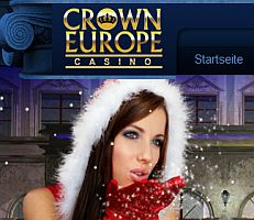 Crown Europe Bonus
