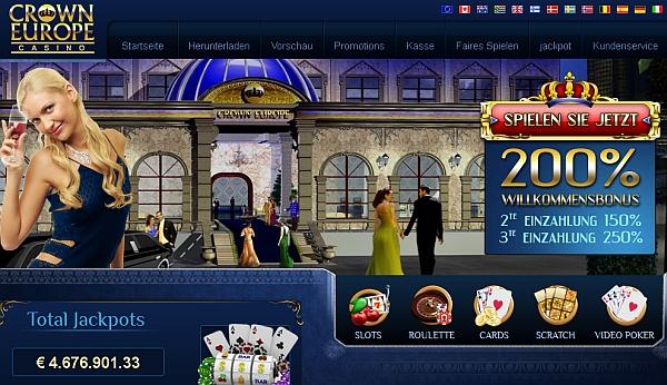 online casino europa www.kostenlosspielen