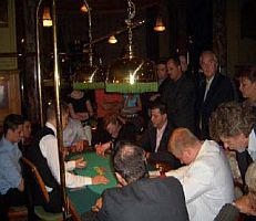 Deep Stack in Wiesbaden
