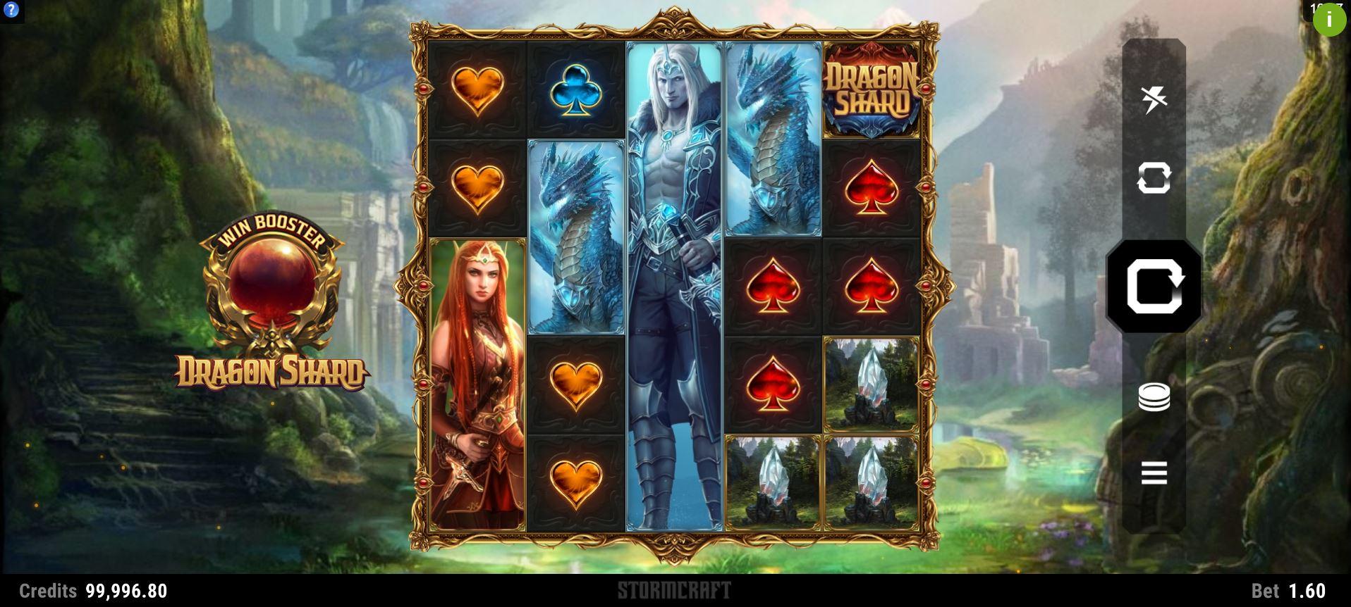 Dragon Shard Vorschau