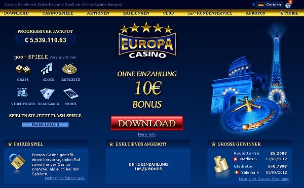 euro online casino ok spielen kostenlos