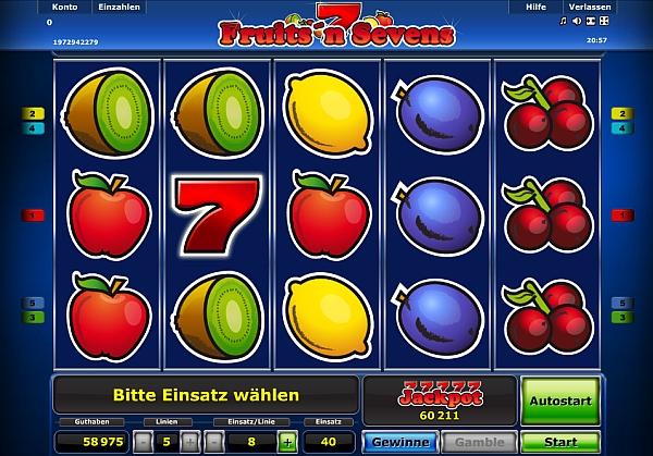 online casino kostenlos sevens spielen