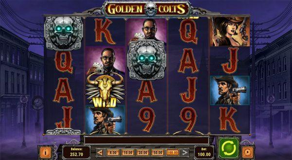 Golden Colts Vorschau
