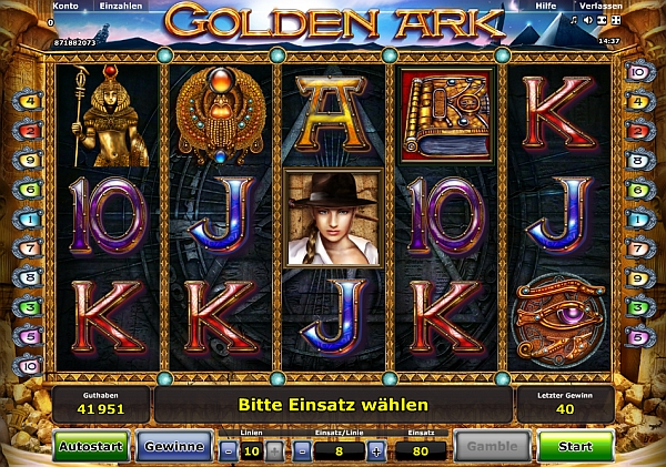 golden nugget casino online kostenlose book of ra