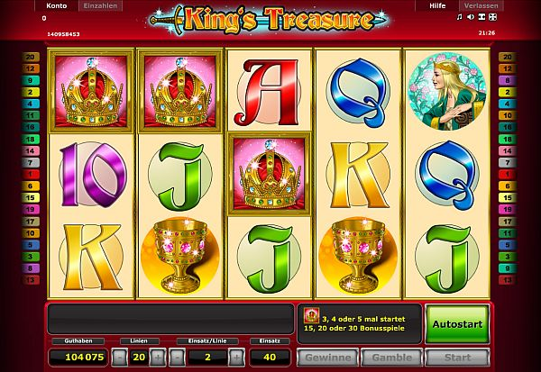 online casino forum spiele king