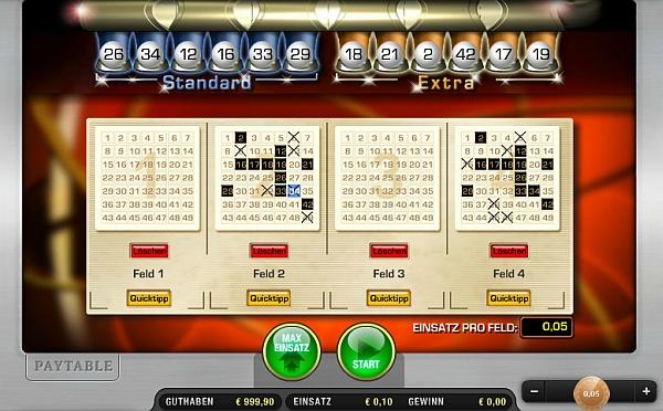 Spielen sie Great Blue Automatenspiele Online bei Casino.com Österreich