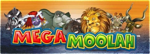 Mega Moolah bei Sunmaker online spielen
