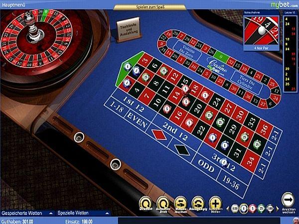 online casino roulette spiele casino automaten kostenlos