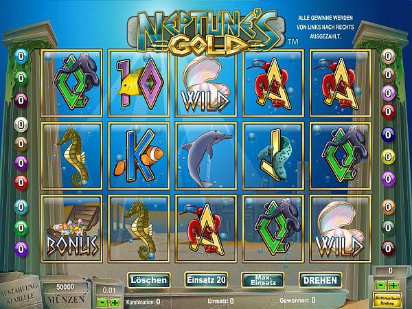 spielautomaten kostenlos delfine