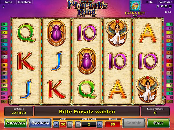 book of ra casino online ring spiele