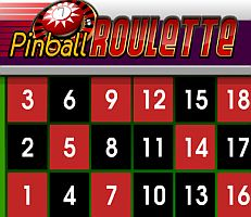 Pinball Roulette
