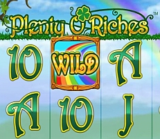 plenty o riches