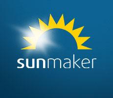 sunmaker kostenlos