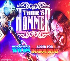 thors hammer spielen