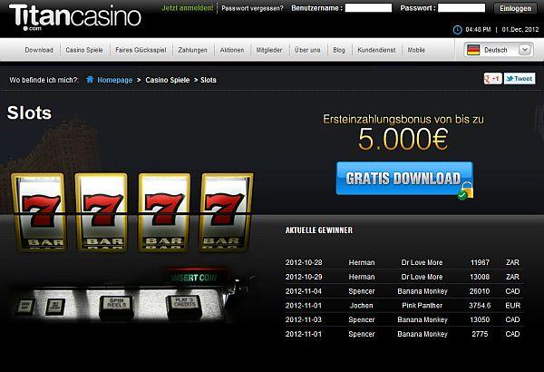 online casino spielen 300 spiele kostenlos