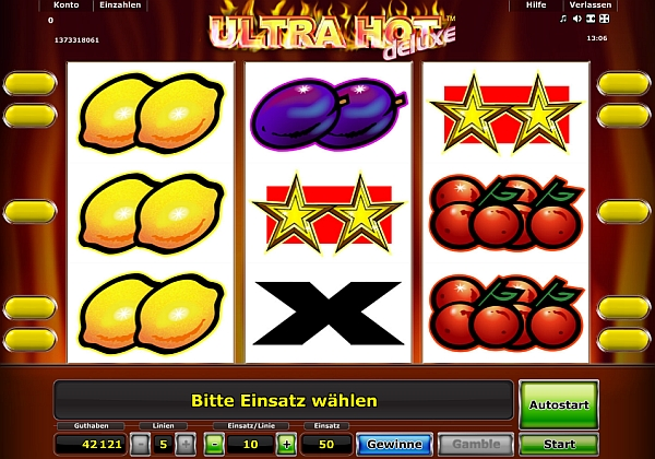 how to play casino online ultra hot online spielen