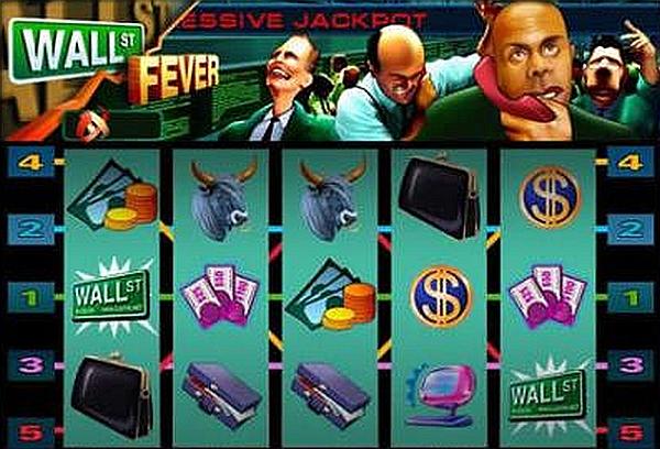 das wallstreet casino
