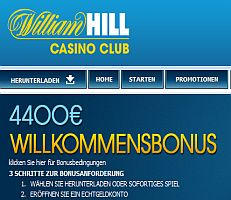 william hill online slots schpil casino kostenlos