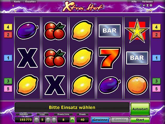xtra hot online spielen kostenlos